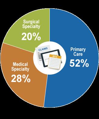 chart-pie-ambulatory-practice-visits-2014