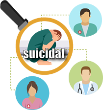 mag-glass-identify-suicidal-man-depressed-docs-3-circles.png